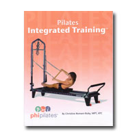 PHI Integrated Training Manual-