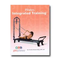 PHI Integrated Training Manual-