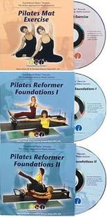 PHI Pilates Introductory Set-