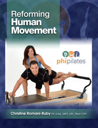 Reforming Human Movement-