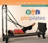 PHI Integrated Training powered by Slastix DVD-