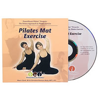 Pilates Mat Program DVD-