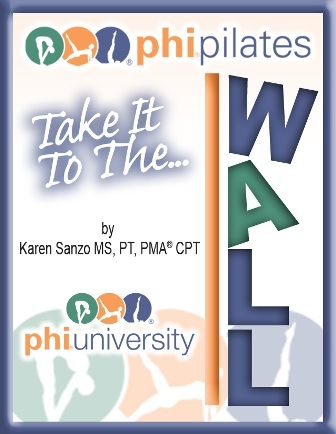Take It To The Wall Online Course-