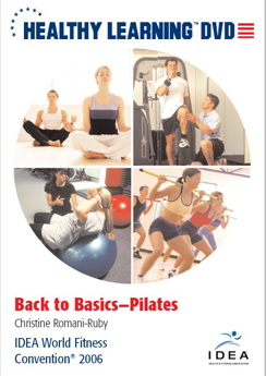 Back to Basics DVD/Online Course-