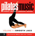 Pilates Music-Jazz-