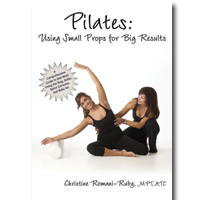 Pilates Using Small Props for Big Results Manual-